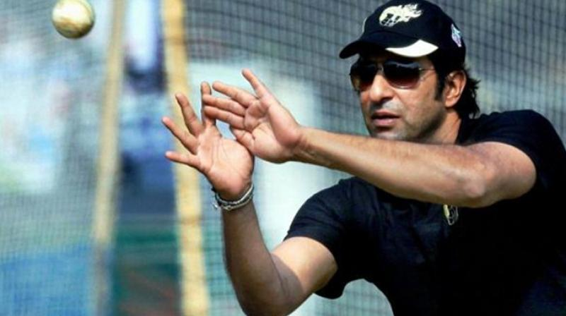 Shane Warne to Wasim Akram (in picture), the list will surprise you. (Photo: AP)