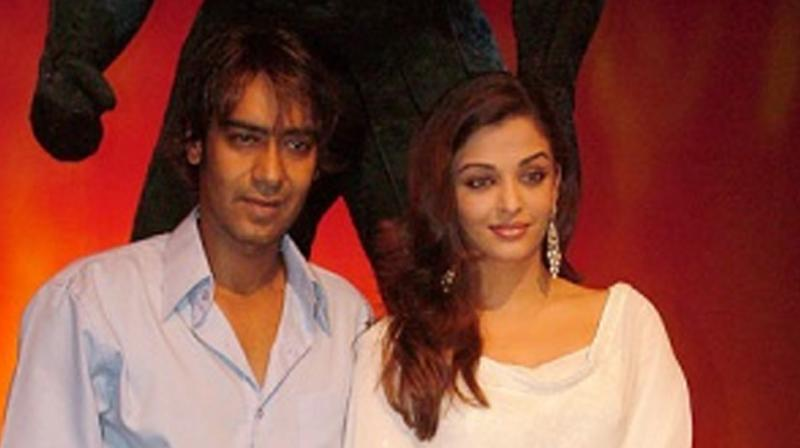 Aishwarya, who is currently gearing up for the release of 'Sarbjit', is quite impressed with the script of Ajay Devgn's 'Badshaho'.