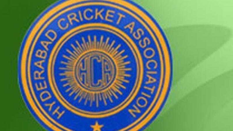 Hyderabad Cricket Association