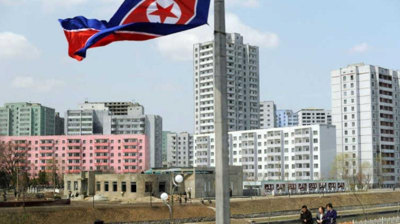 Under Kim Jong Un, North Korea has allowed a growing number of semi-legal markets known as jangmadang, where individuals and wholesalers buy and sell goods they have produced themselves or imported from China. (Photo: Representational Image/AFP)