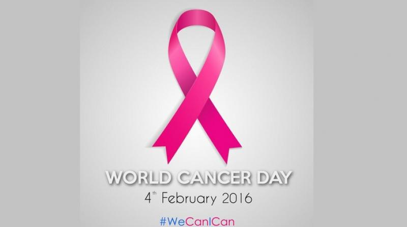 There are more than 200 different kinds of cancer, each with its own name and treatment. (Photo: Twitter)
