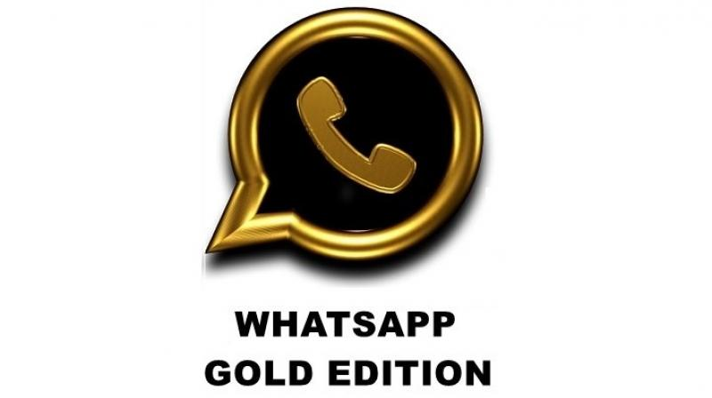 Be aware, the WhatsApp Gold edition is not an official version from the WhatsApp team. Be warned, if you are installing this app, you could lose your data to hackers or even have your smartphone controlled by them.