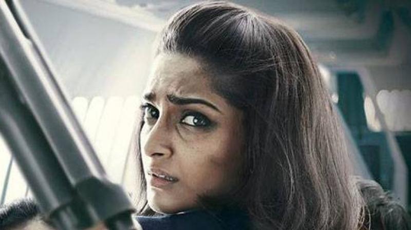 Sonam Kapoor gives her finest performance till date