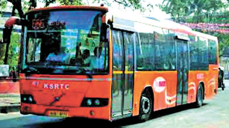 It is for the first time that any state public transport undertaking in India has won the National e-Governance Gold Award. (Representational image)