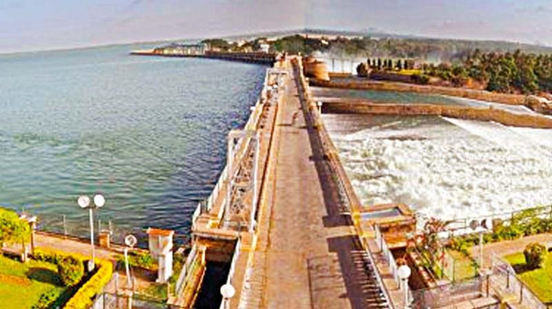 The apex court on Monday directed Karnataka to release 15,000 cusecs of Cauvery water per day to Tamil Nadu for the next 10 days. (Photo: File)