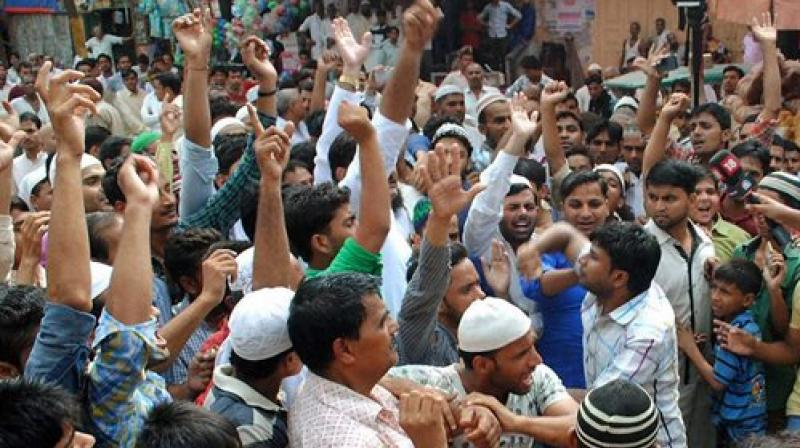 Who will Telangana Muslims vote for?