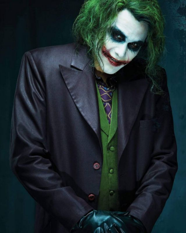 Image result for emran hashmi as joker